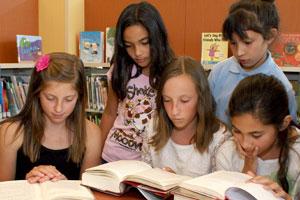 Upper Elementary Kids