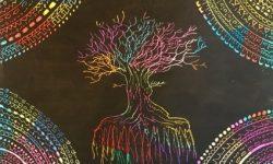 scratch rainbow tree