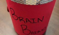 Brain Break craft